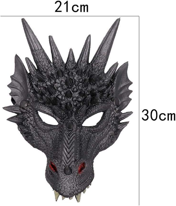Amazon.com: Unionm Halloween Props, Halloween Mask ...