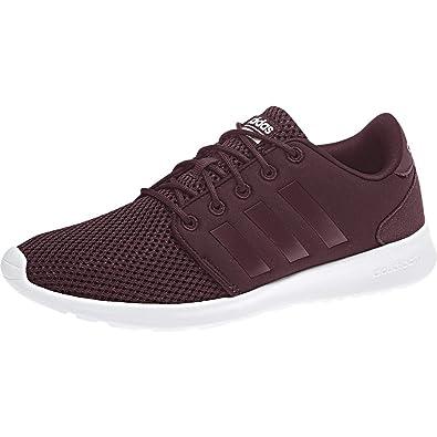 100% authentic 42e0c aa124 adidas Chaussures de Course à Pied Femme Cloudfoam QT Racer Mode Sneakers  Bottes B43760 Neuf -