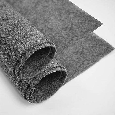 Felt Crafts, 35/% Wool Blend,18x36 inch Sheets,DIY Projects Thick Wool Felt