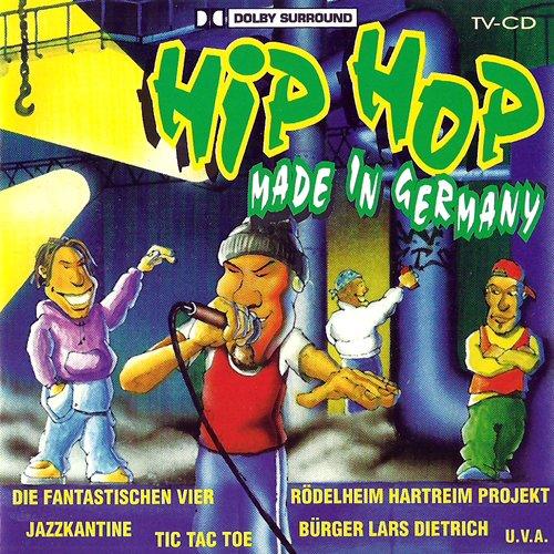 deutscher-neunziger-jahre-groove-compilation-cd-18-tracks-various-incl-ebony-prince-mein-weg