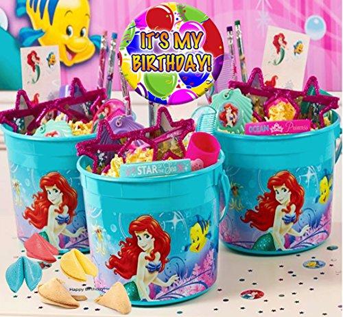 Disney Ariel Favor Bucket (Disney Princess Ariel