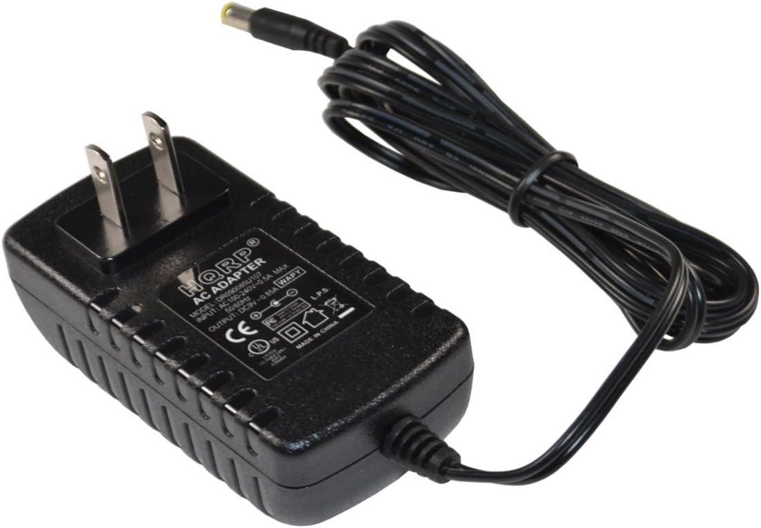 Adaptateur Secteur MyVolts Chargeur//Alimentation 9V Compatible avec Casio CTK-501 Clavier Prise fran/çaise