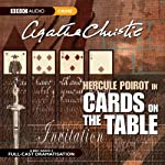 Cards on the Table (Dramatised) | Agatha Christie