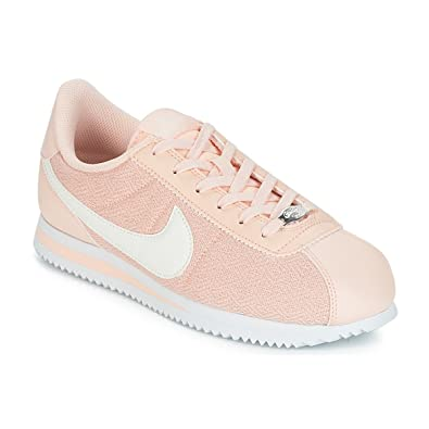 buy popular 51238 fb9ef Image Unavailable. Image not available for. Color  Nike Cortez Basic TXT SE  ...