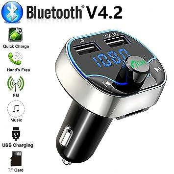 Amazon.com: Aoile - Adaptador de radio para coche (incluye ...