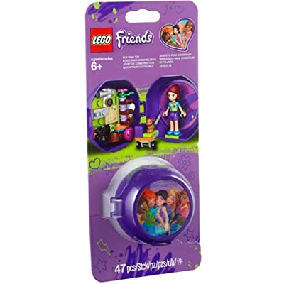LEGO Friends Mia's Exploration Pod 853777: Toys & Games