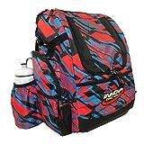 Innova Golf Disc Hero Backpack Bag, Geometric