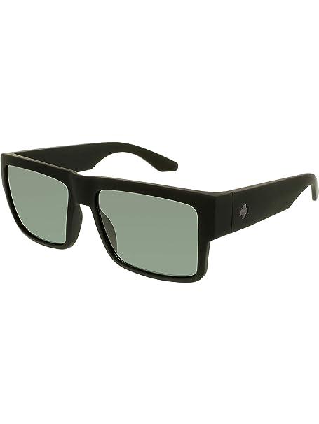 178d5cccb8ac8 Spy Optic Unisex Cyrus Happy Lens Collection Polarized Eyewear