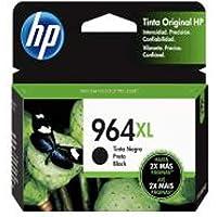 CARTUCHO DE TINTA ORIGINAL HP 964XL PRETO ALTO RENDIMENTO REF. 3JA57AL HP