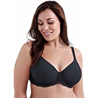 Playtex Women's Ultralight Embroidered Frame Bra