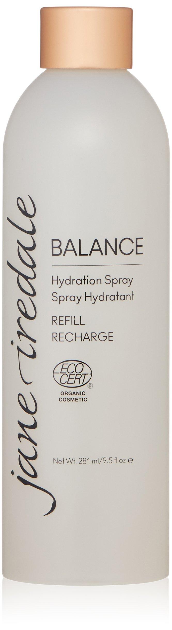 jane iredale Balance Hydration Spray Refill, 9.50 oz.
