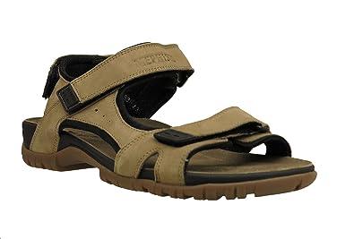 f99063ca30cc Mephisto Brice Bucksoft Mens Sandal  Amazon.co.uk  Shoes   Bags