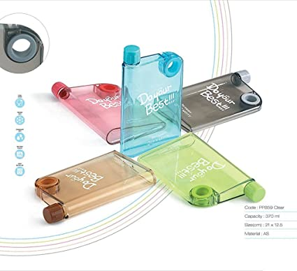 Dream Technology & Trading Note Book Portable Cup Flat