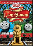 Thomas & Friends: Lion of Sodor