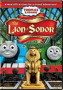 Thomas & Friends: The Lion of Sodor (Bilingual) [Import]