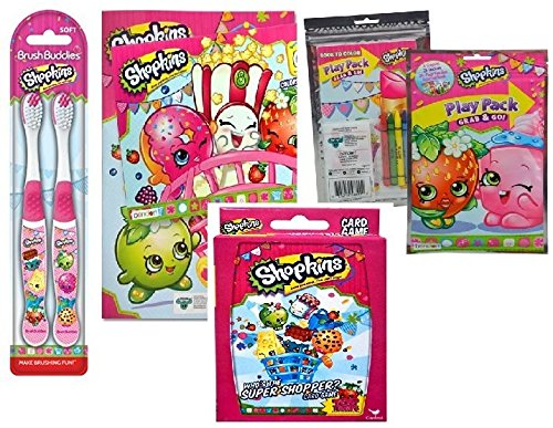 Shopkins Toothbrushes, Colouring Book, Packages Go Jumbo Game Play Cards Plus B01F9IC6IG Grab n Go Play Pack Bulk Packages B01F9IC6IG, 新旭町:48929dbb --- 2chmatome2.site