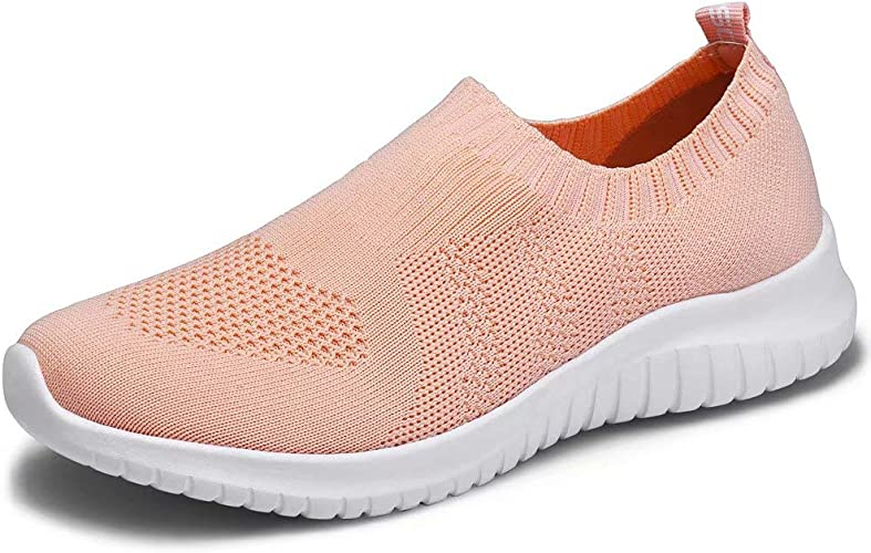 Lightweight Athletic Casual Gym Slip on