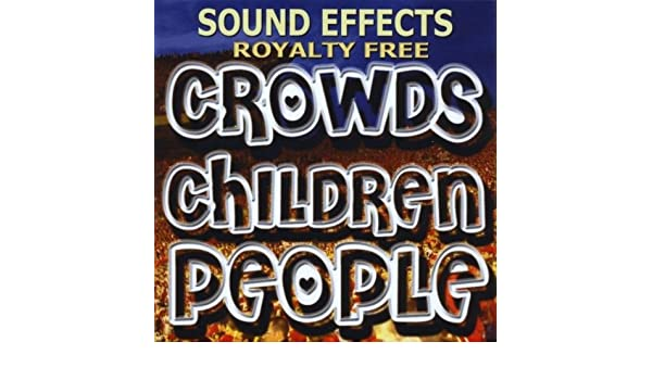 Children-cheering Yay 2 by Sound Effects Royalty Free on