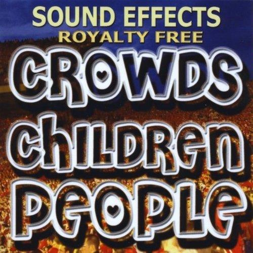 Crowd_cheering-noisemakers, New Years -