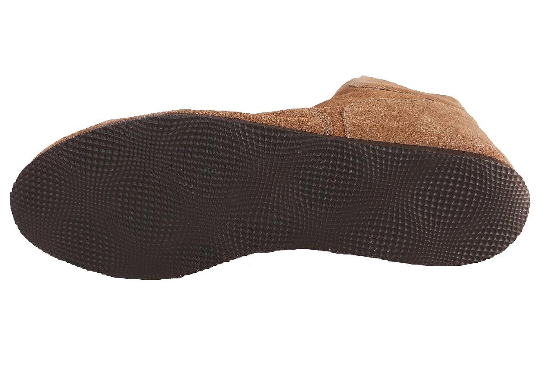 Pantoffelmann Original DDR Tramper Klettis Blueser Schuhe