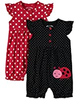 Wan-A-Beez Baby Boys' and Baby Girls' 2...