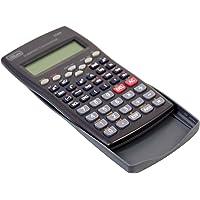 Calculadora Científica 240 Funções TC08 Preta,Tilibra - 1 un