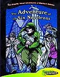 Adventure of the Six Napoleons