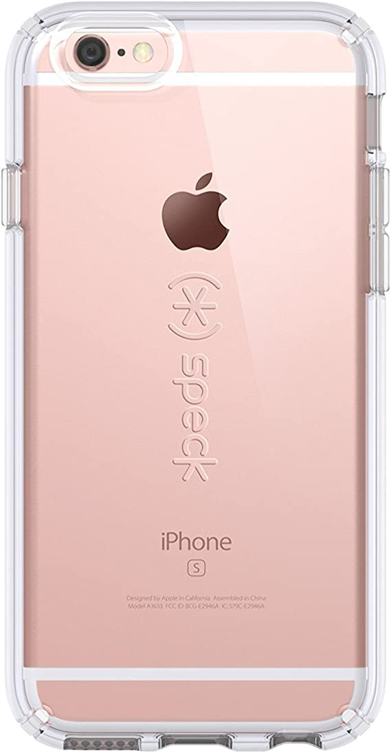 Crook Back Cover for Apple iPhone 6