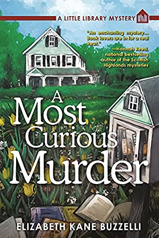 book cover of Most Curious Murder