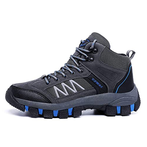 Zapatos Hombre Black Friday Casuales Invierno Cupón Vouchers Calzado Deportivo para Correr con Cordones para Hombre Informal Resistente al Desgaste Mantener ...