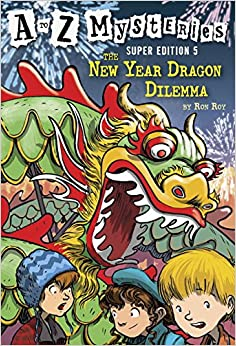 A to z mysteries the new year dragon dilemma summary writing