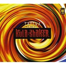 Tattva: The Very Best Of Kula Shaker - Kula Shaker