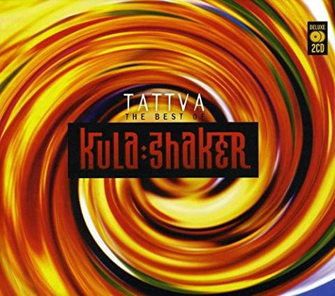 Tattva: The Very Best Of Kula Shaker - Kula Shaker
