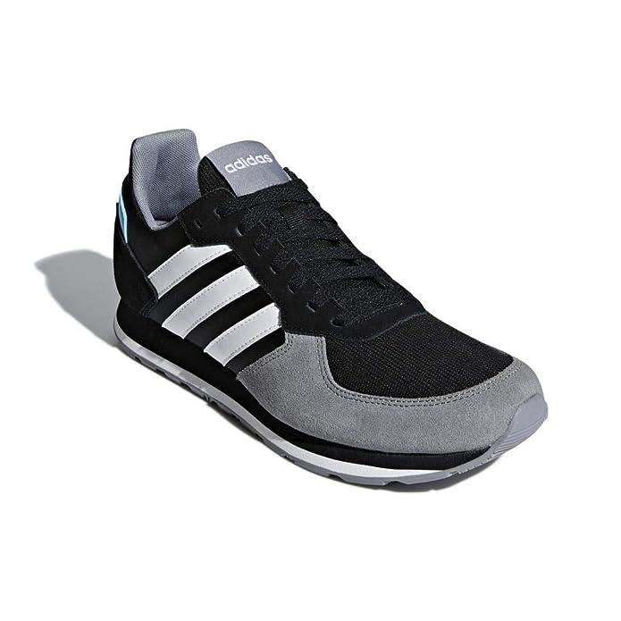 factory authentic 8f5f6 b2712 Y Deporte es Adidas 8k Para Amazon De Hombre Zapatillas Zapa