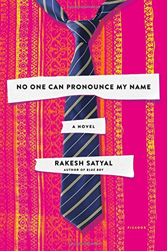 Image of No One Can Pronounce My Name: A Novel