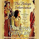 Bargain Audio Book - The Boleyn Inheritance