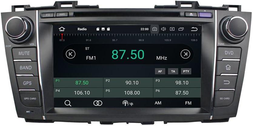 Kunfine Android 10 Octa Core 4g Ram 32 Gb Rom Autoradio Elektronik