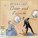 Oscar and Lucinda   Peter Carey