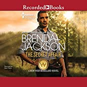 The Secret Affair | Brenda Jackson
