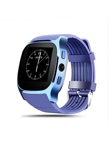 DZKQ Smartwatch Inteligente Bluetooth Sport Smart Watch T8 ...