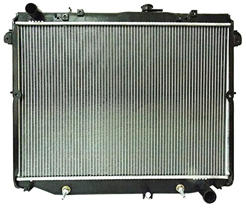 2282 RADIATOR FOR TOYOTA LEXUS FITS LAND CRUISER LX470 4.7 V8 8CYL (Radiator Toyota Land Cruiser compare prices)