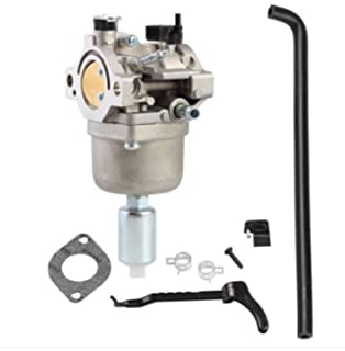 Amazon com : Carburetor Fits John Deere L100 Series Carb Pump Air