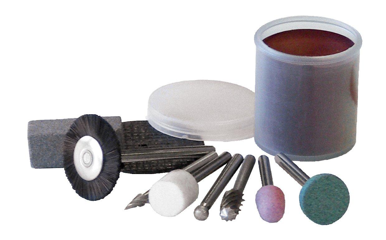 Performance Tool W50037 146-Piece Rotary Tool Stone Accessories Assortment Wilmar Corporation