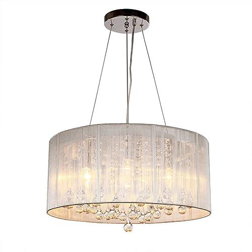 DINGGU Contemporary Pendant Chandelier Lighting