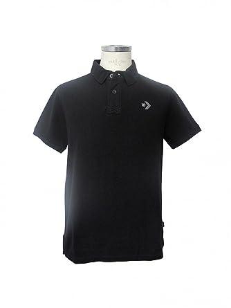 Converse - Camiseta deportiva - con botones - con botones - para ...