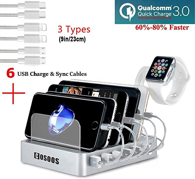 16X 3FT 30PIN USB SYNC DATA POWER CHARGER CABLE CORD IPHONE IPOD TOUCH NANO IPAD
