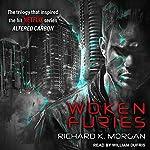 Woken Furies | Richard K. Morgan