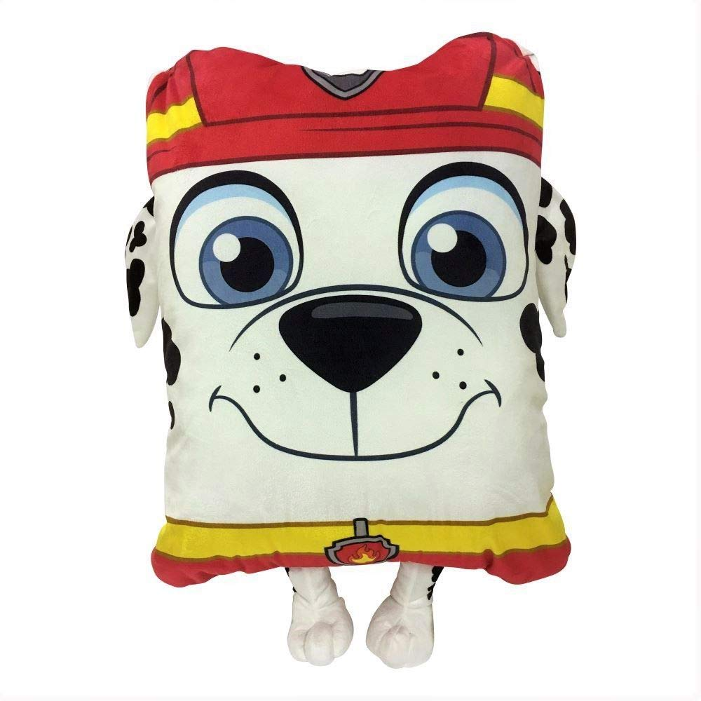 Nickelodeon's Paw Patrol Marshall 3D Pillow Buddy by Paw Patrol