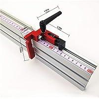 Calibrador de ingletes Altura de 75 mm Perfil