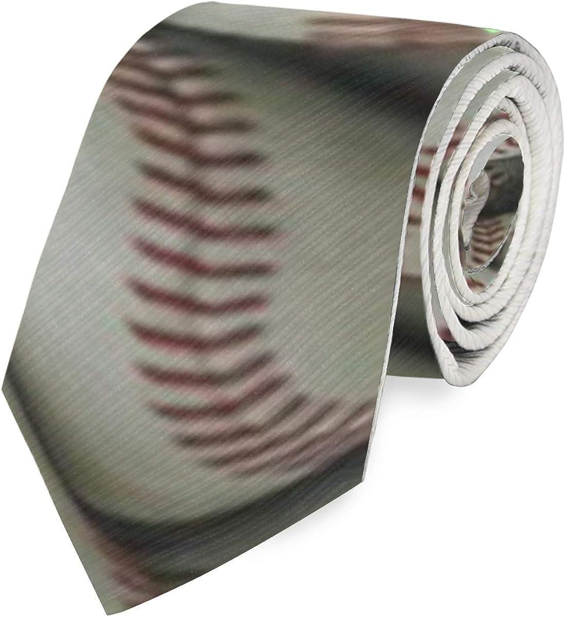 FAJRO Home Run - Corbata formal para hombre, diseño de pelotas de ...